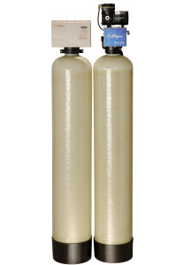 Iron-Cleer Water Filtration